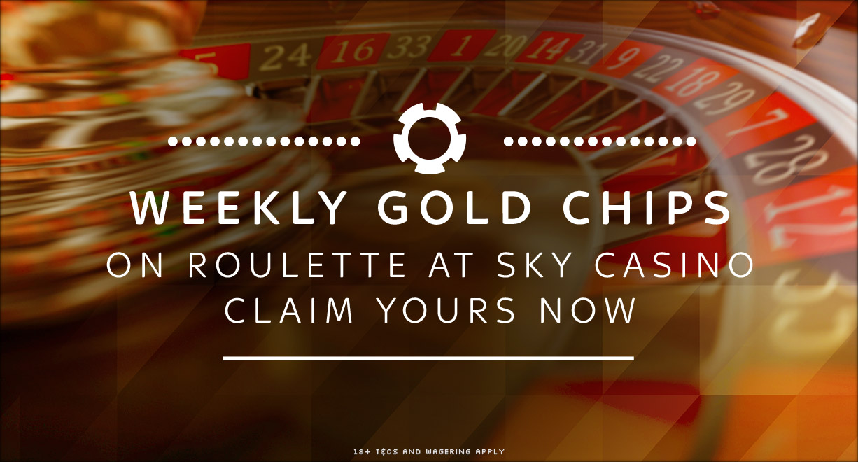 Weekly Gold Chips
