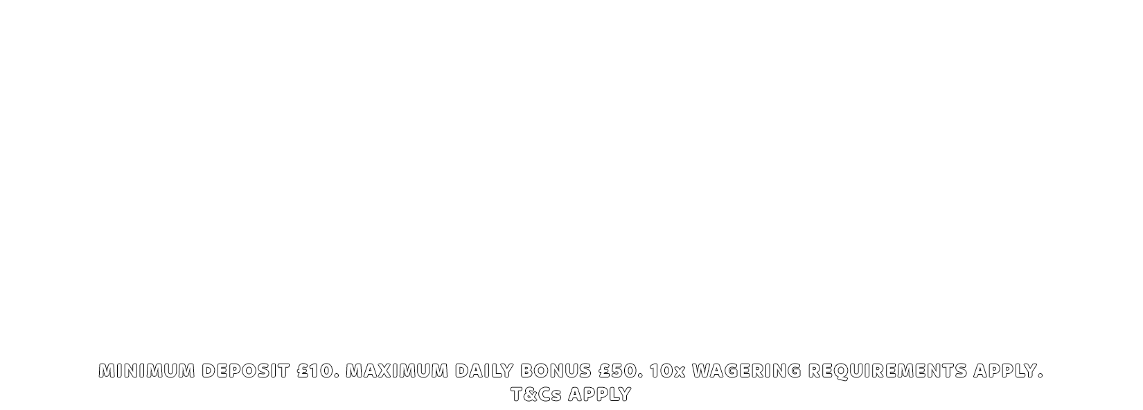 25% Daily Reloads