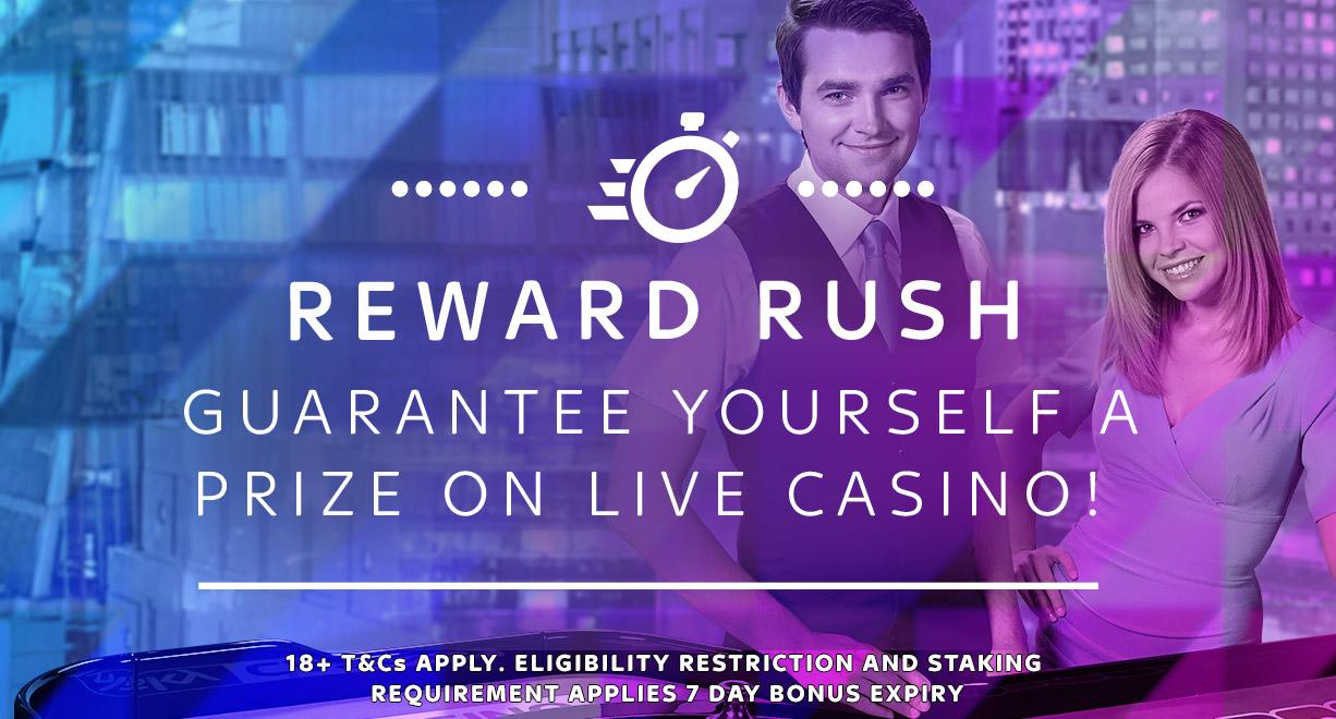 Reward Rush