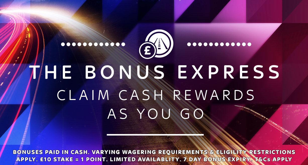 Bonus Express Three