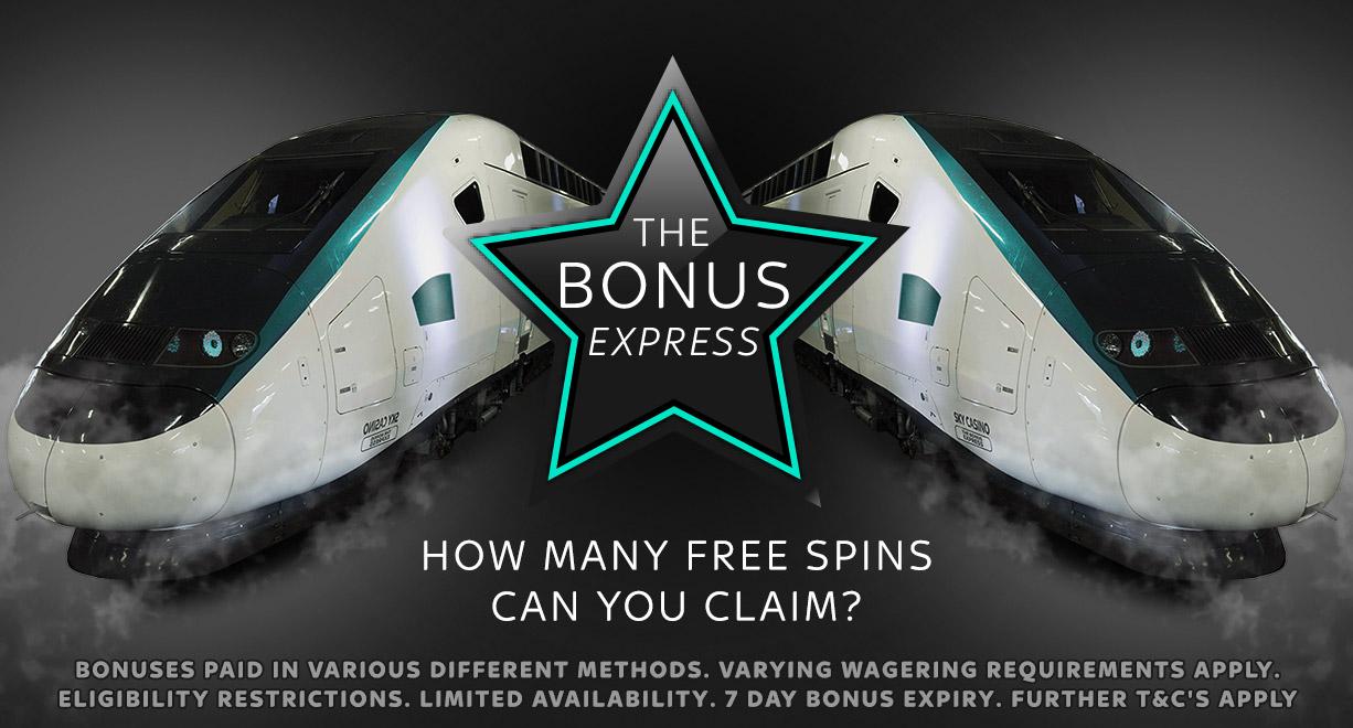 Bonus Express Five