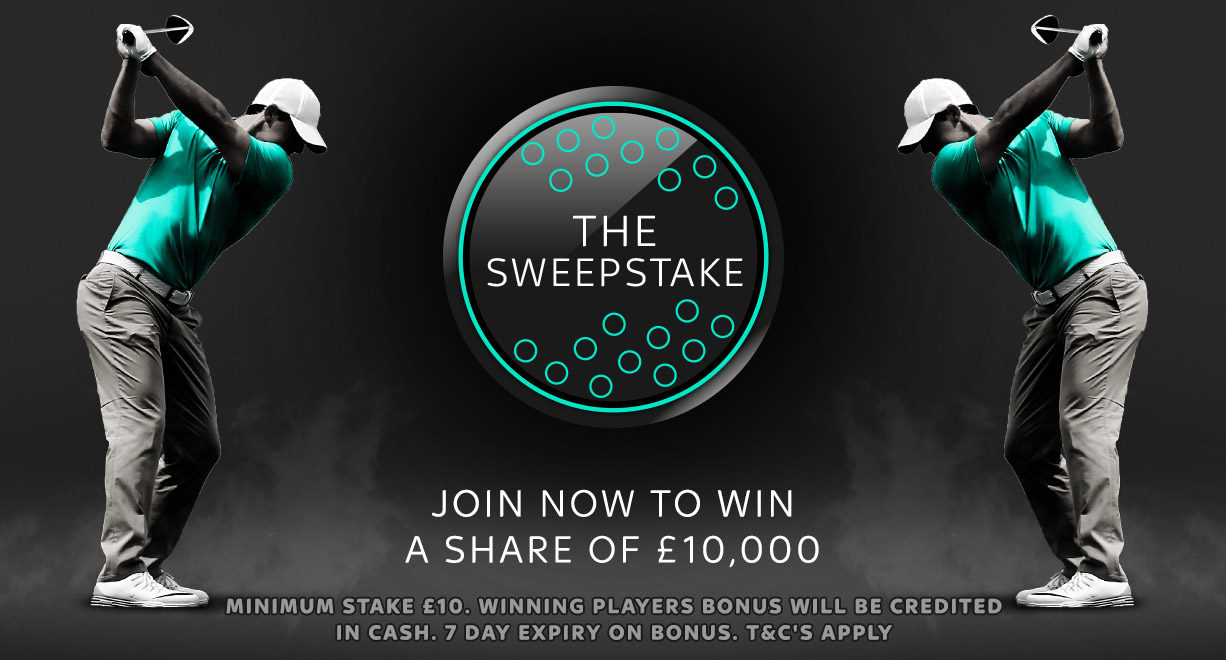 The Sweepstakes – US Masters