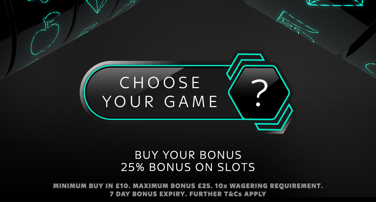 C.O.Choose.Your.Game.Slots