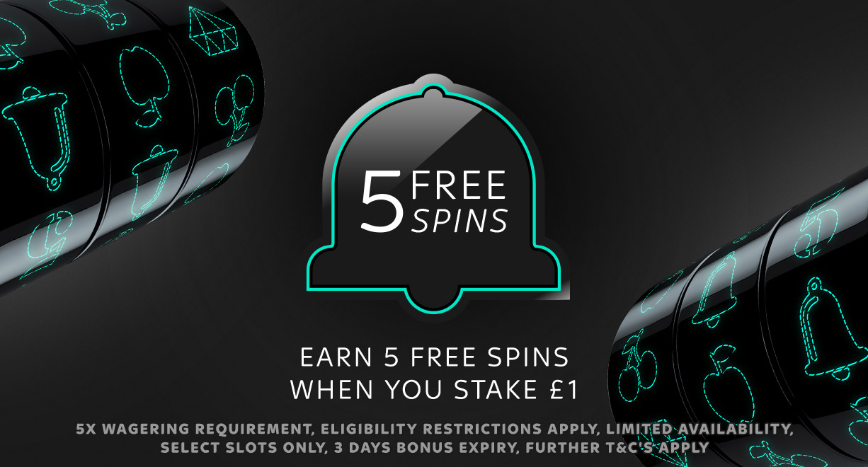 C.XS.Stake.£1.for.5.Free.Spins.July