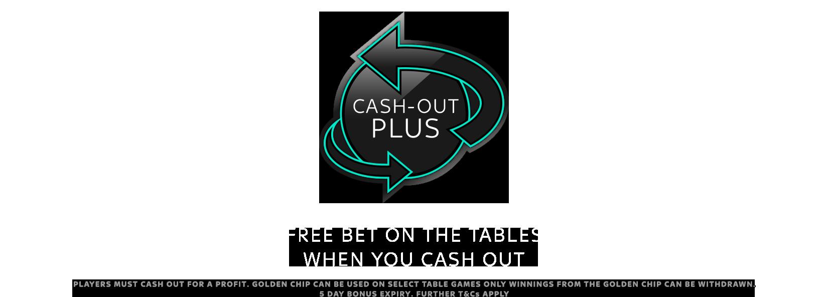C.O.Cash.Out.Plus
