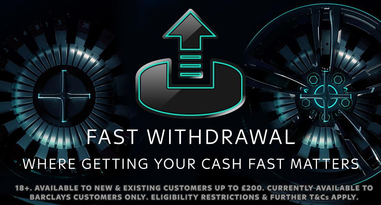 CasinoFastWithdrawal
