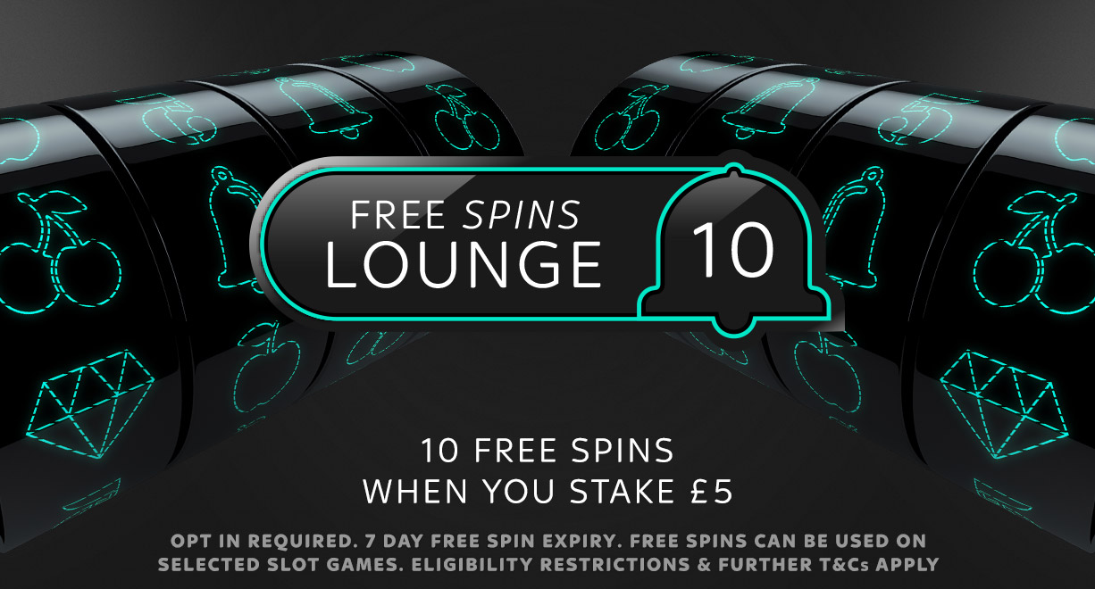 C.XS.FreeSpinsLounge5For10