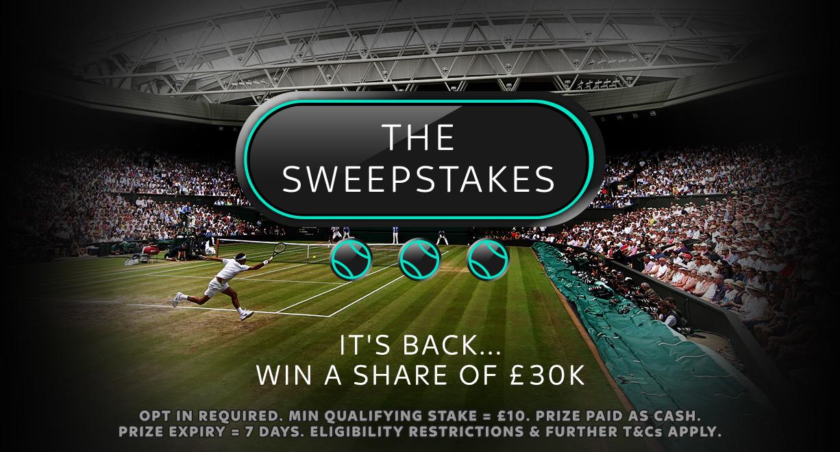 C.XS.Sweepstake.Wimbledon