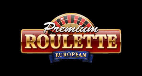 Premium European Roulette Desktop