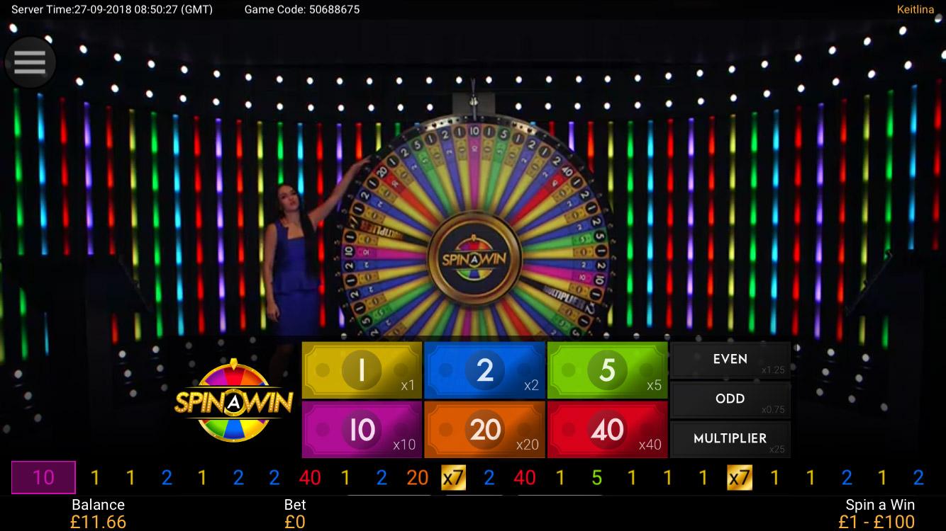 Sky Casino Play Live Casino Games Anywhere Spend 10 Get A 60