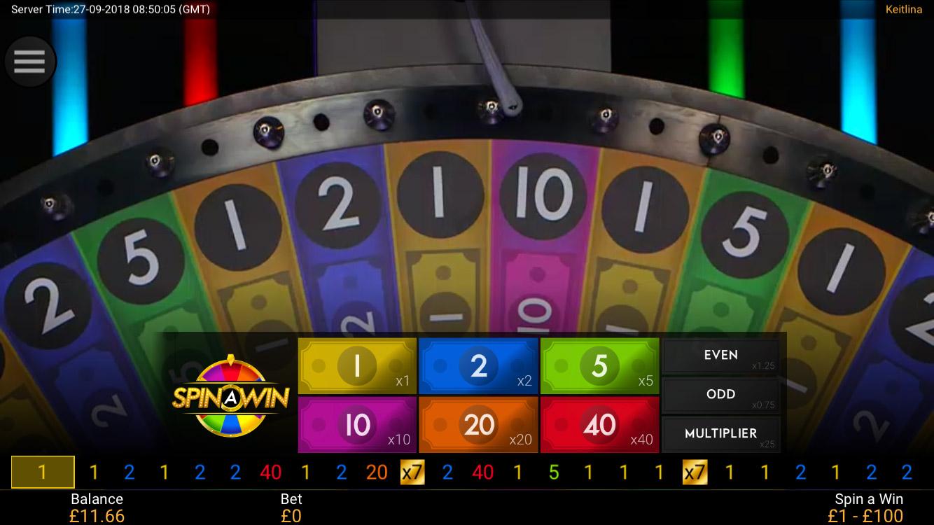 Sky Casino | Play Live Casino Games Anywhere | Spend £10 Get A £60 Bonus