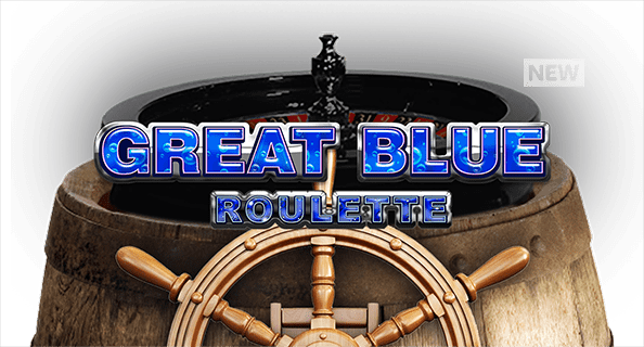 Great Blue Roulette