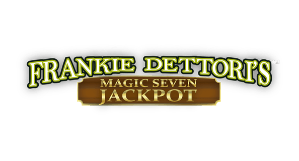 Frankie Dettori Magic 7 Jackpot