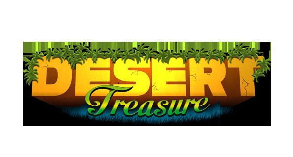 Slot desert treasure 2